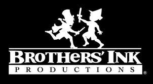 Bros Ink Logo