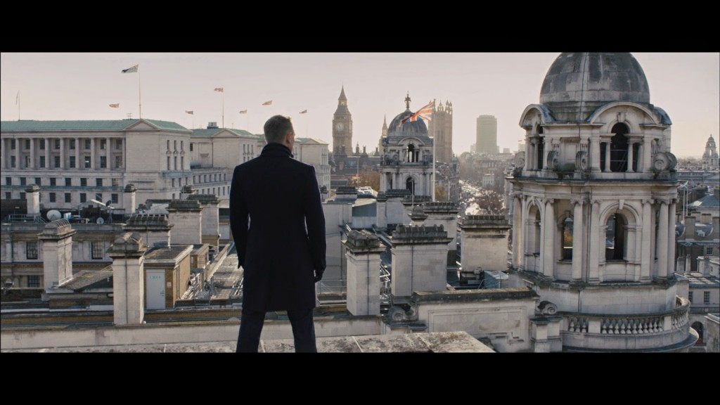 Casino royale cinematographer