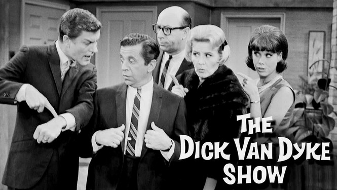 dyke Dick shows van