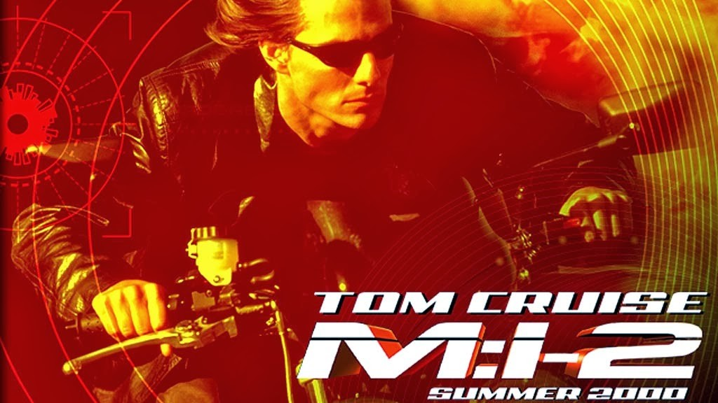 tom cruise and mission impossible ii brothers ink