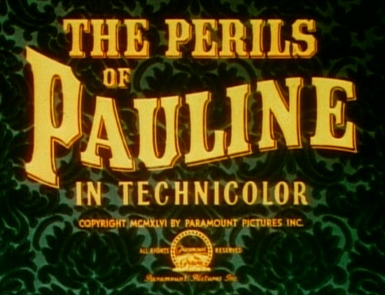 The_Perils_of_Pauline_DVD_Roan_Title