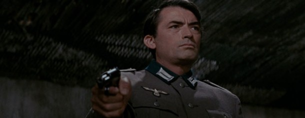 gunsGregory Peck