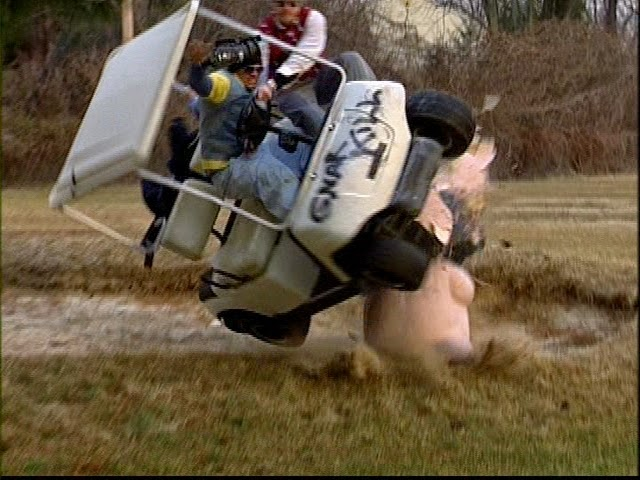 jackass golf carts