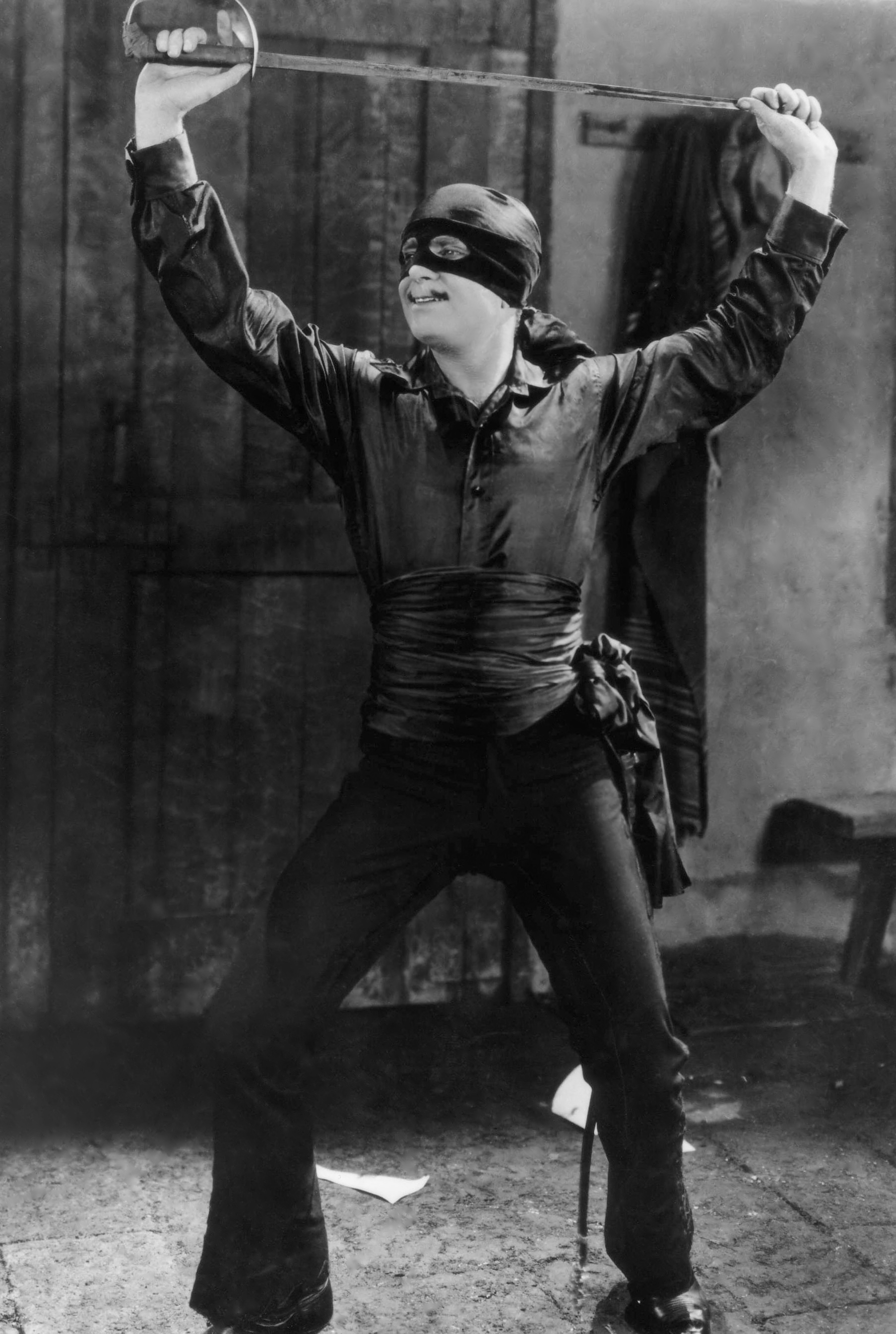 mark of zorro1920