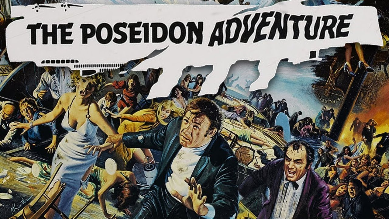 poseidon-adventure wallpaper