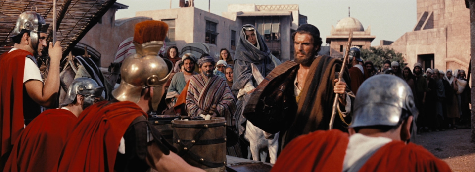 Ben Hur The Tale of Christ