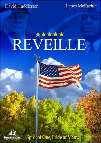 reveille david huddleston james mceachin