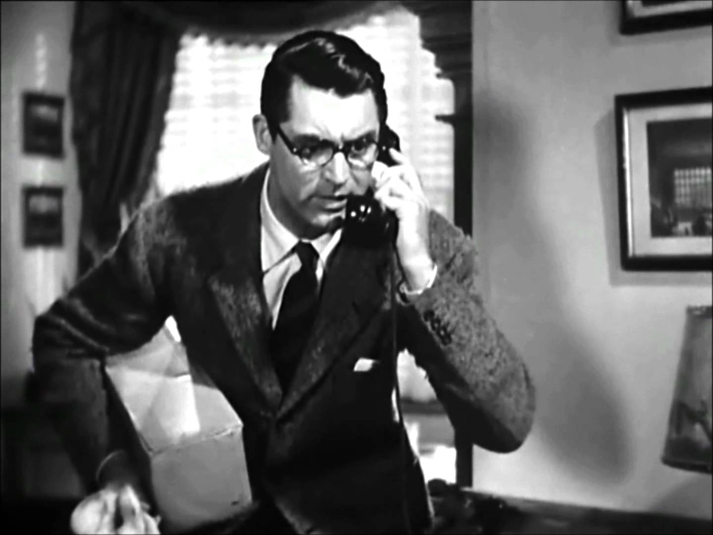 whats cary grant