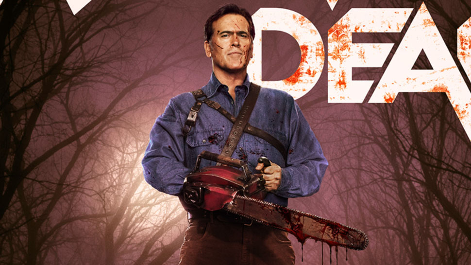 Evil Dead II and Medieval Dead | Brothers' Ink Productions