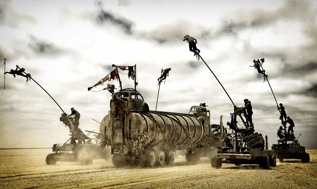 mad max pic