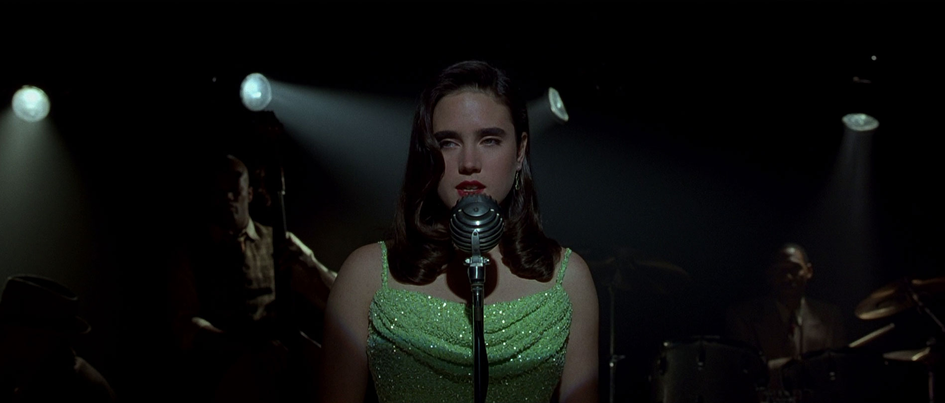 Dark City Jennifer Connelly