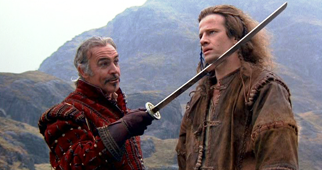 highlander-swords