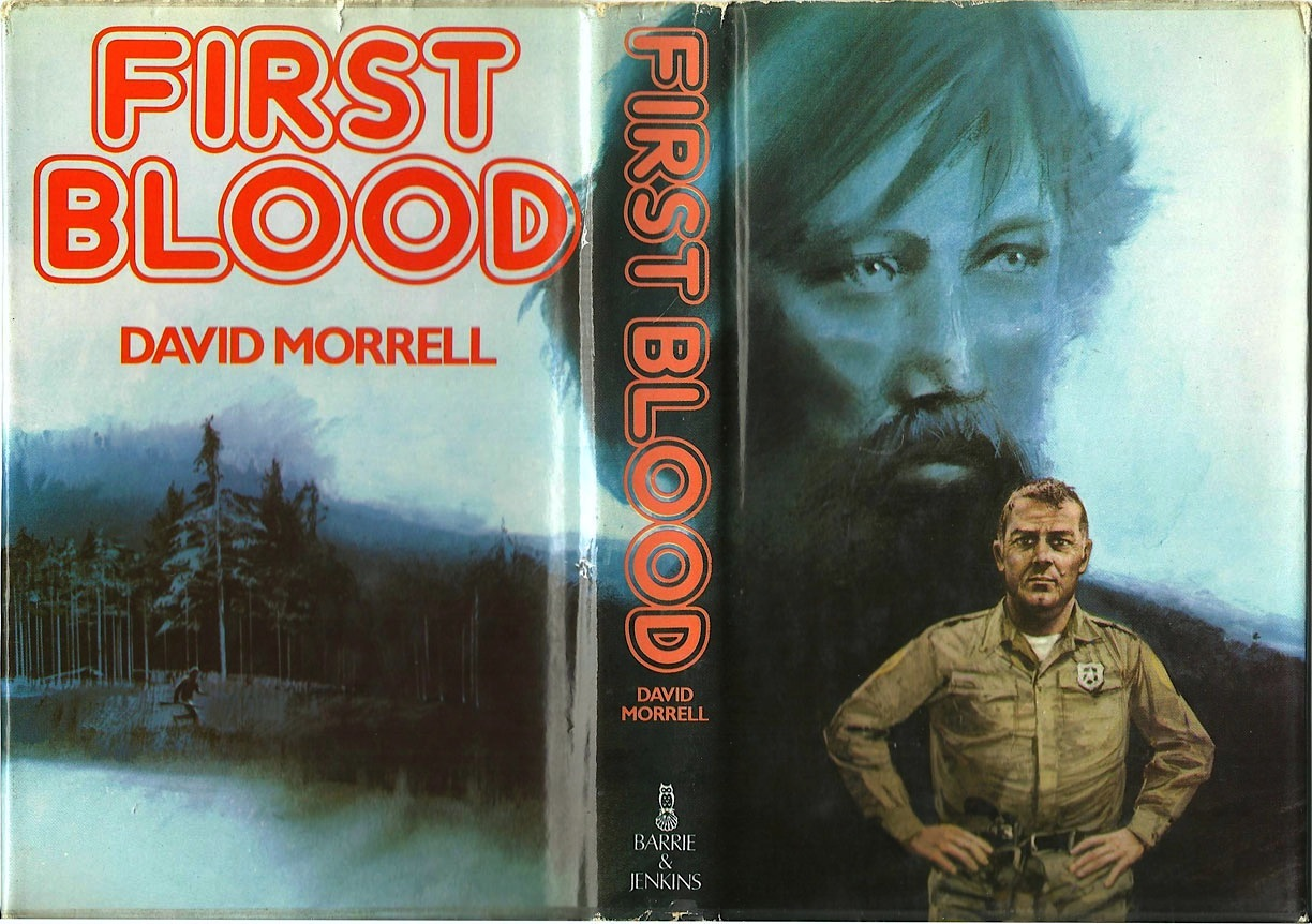 Morrell_First_Blood