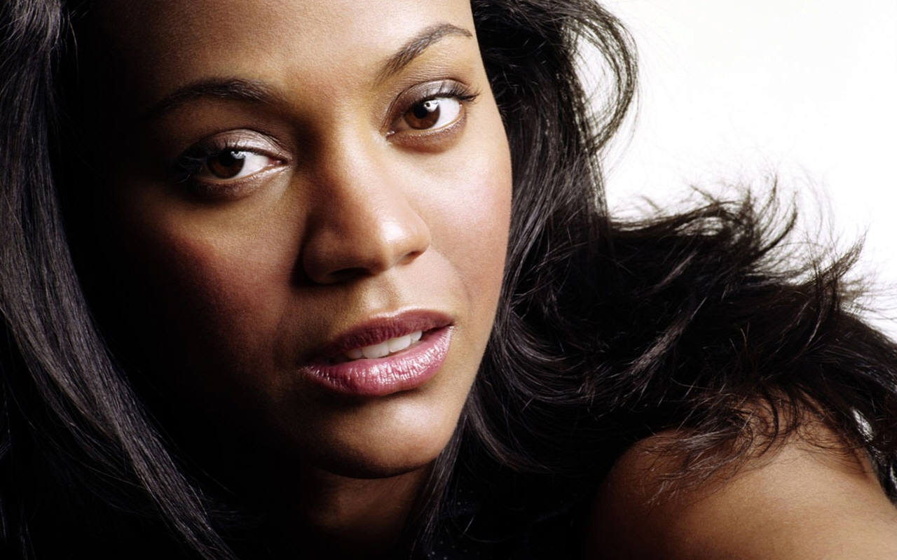 Zoe Saldana Takes Over The World | Brothers' Ink Productions
