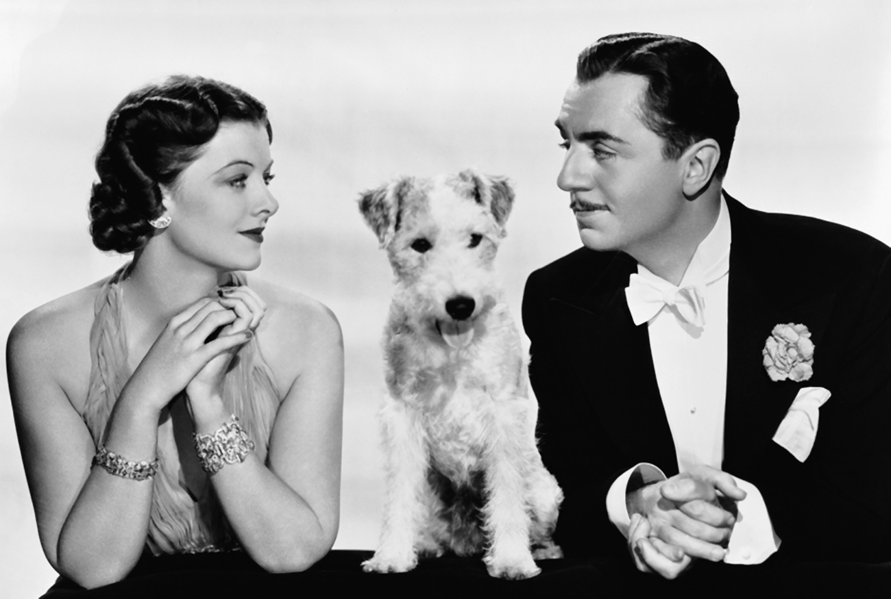 Powell, William (After the Thin Man)