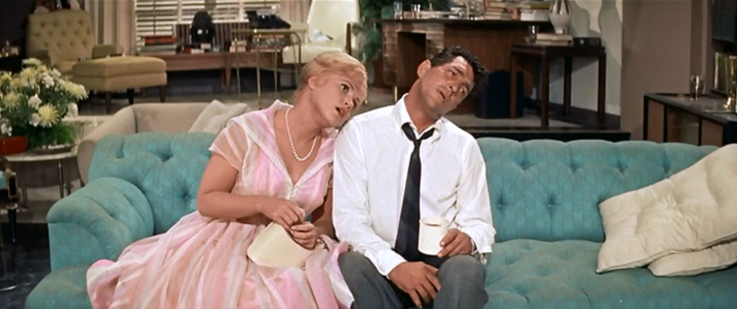 bells are ringing 1960 - judy holliday dean martin